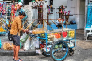 Wordpress Bangkok 2015 (10 von 33)