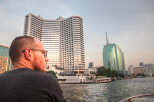 Wordpress Bangkok 2015 (16 von 33)