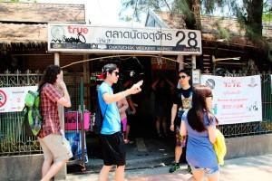 Wordpress Bangkok 2015 (23 von 33)