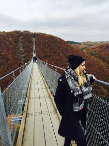 Geierlay - Die längste Hängeseilbrücke Deutschlands-29